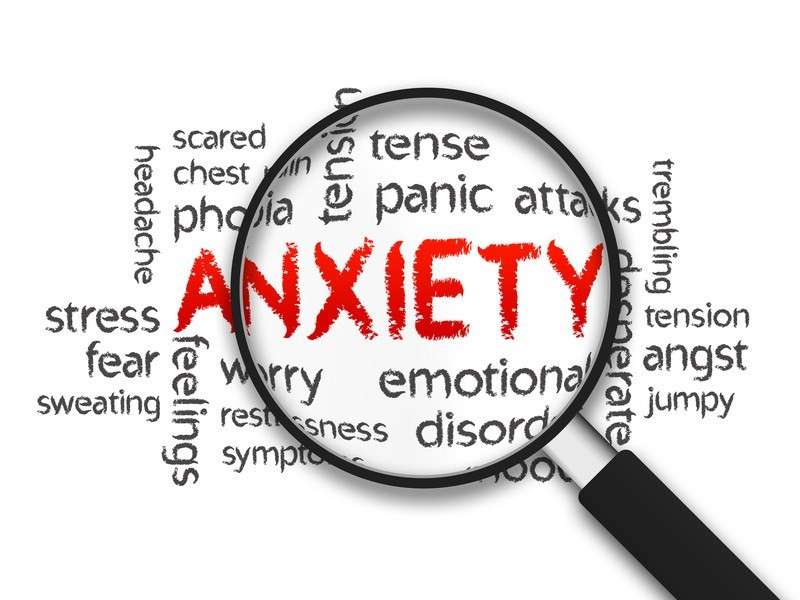 Anxiety: Natural Solutions To Calm The Brain